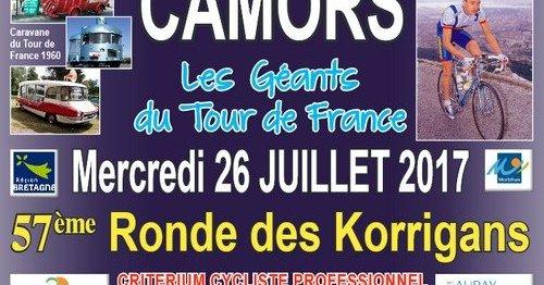 CAMORS  -- F --  26.07.2017 Camors11