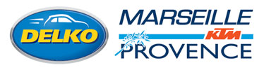 DELKO MARSEILLE PROVENCE - KTM Del10