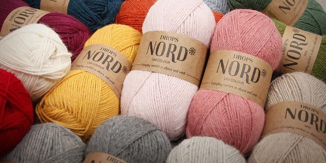 DROPS Nord  Drops-10