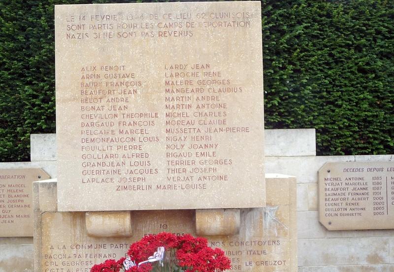 [ Histoires et histoire ] Monuments aux morts originaux Français Tome 2 Souven10