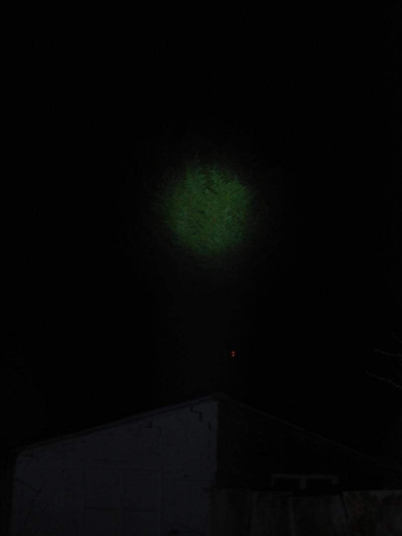 [J'ai testé pour vous] MagicShine chinoise Dsc03613