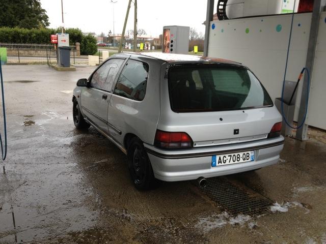 MaxRen - Clio 16s Img_4520