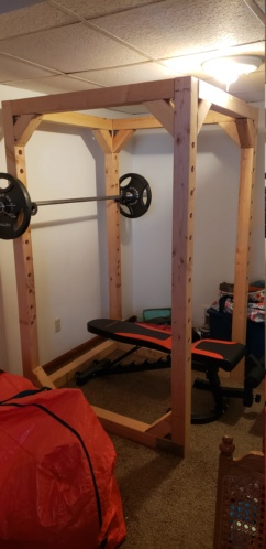 Home gym equipment must-haves 20200510