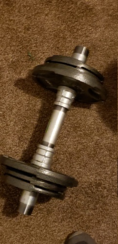 Home gym equipment must-haves 20200511