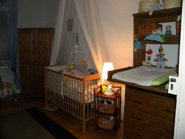 votre avis peinture ???? pour la nouvelle chambre de mon bébé Chambr10