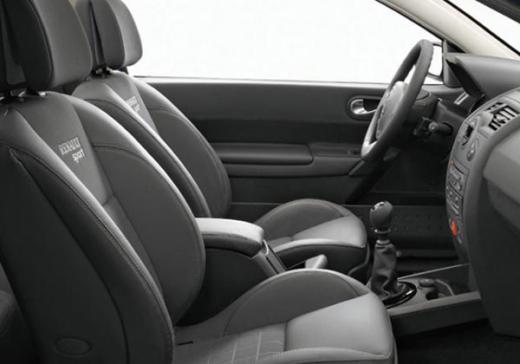 intérieur Mégane 2 Chc91_62