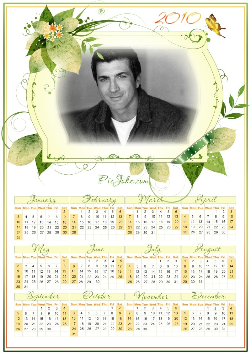 CALENDRIERS - Page 3 Calend10