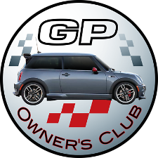 GP - Thunder Blue / Pure Silver : Owners Club. 42467210