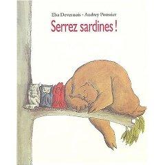 [Devernois, Elsa & Poussier, Audrey] Serrez sardines Serrez10