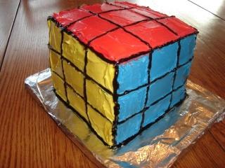 La cuisine au Rubik's Cube Cube_g10