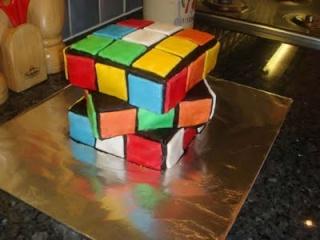 La cuisine au Rubik's Cube Cube_g11