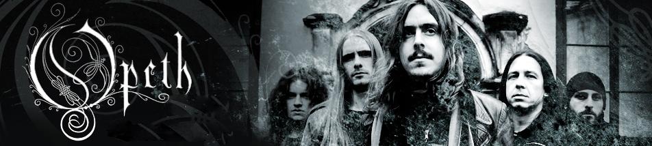 Opeth Türkiye