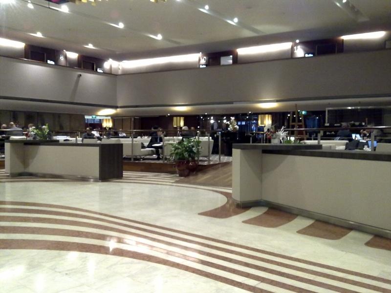 Hotel Concorde Lafayette 21122010