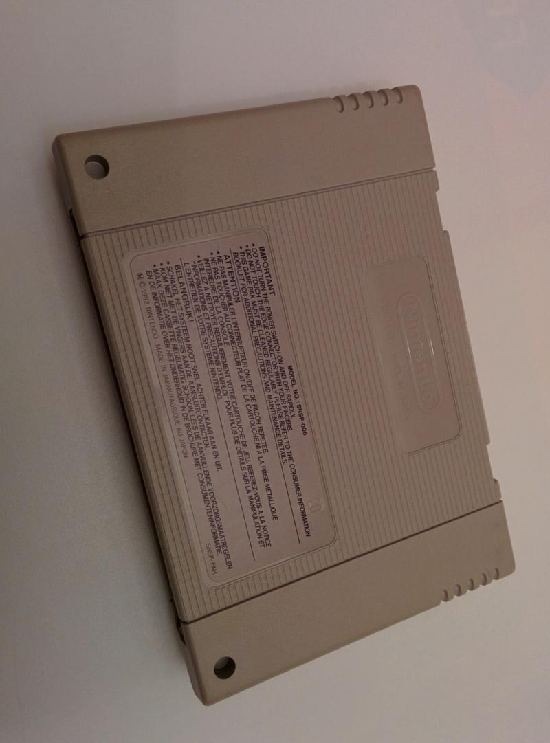 [VDS/ECH] maj 10/05... Jeux PS1, PS3, DS, 3DS, PC, XBOX - Page 10 Img_2116