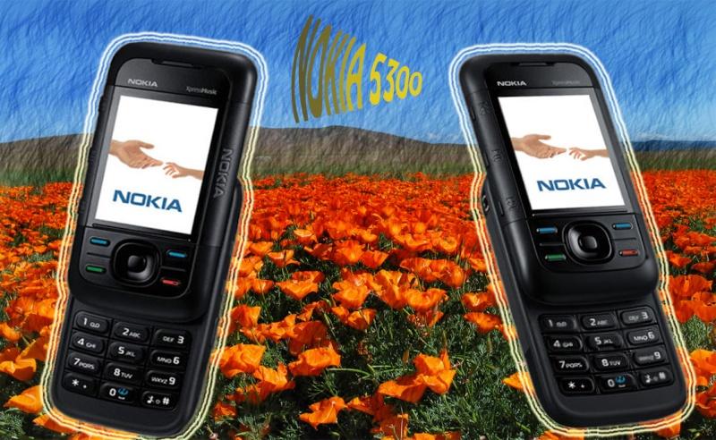 Little Pub of Nokia Nokia_10