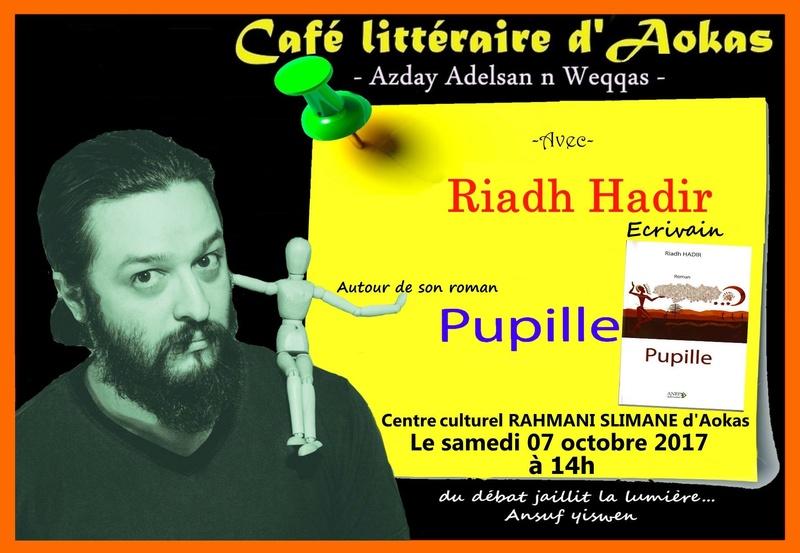 Riadh Hadir à Aokas le samedi 07 octobre 2017 141