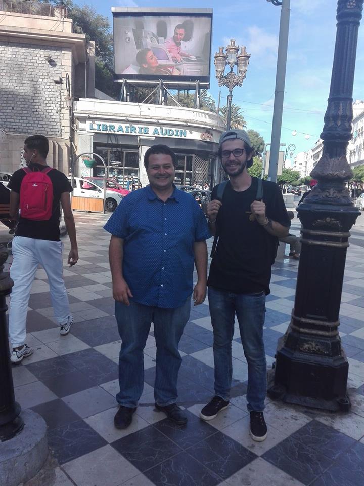 Hafit et Yani à Alger le 03 octobre 2017  142