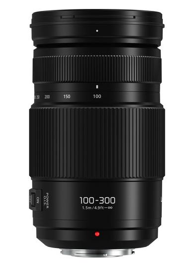 Avis sur nouveau zoom Pana 100-300 F4.0-5.6 OIS II  Captur11