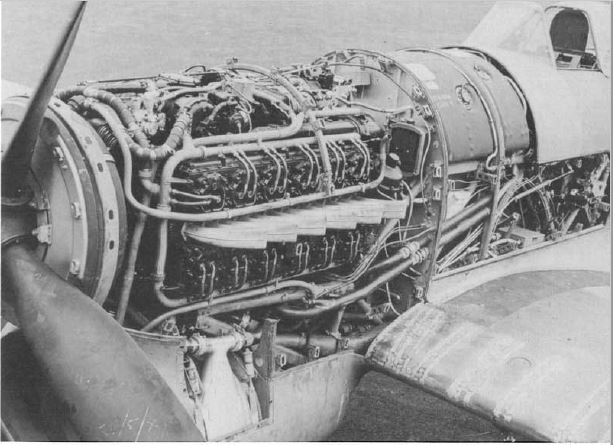 Hawker Tempest Special Hobby au 1/32ème - Page 2 Tempes10