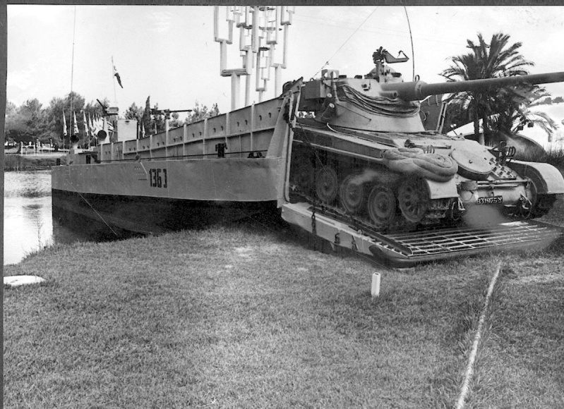 AMX-13 Tam : quelles modifs pour en faire un Israélien ou un Indien ? 15655210