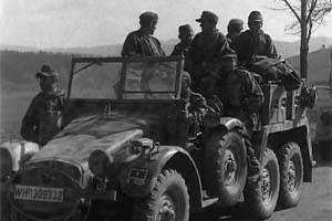 Krupp Protze with 3.7 cm Pak (montage terminé) Krupp-10