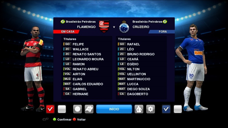 PATCH BRASIL + MUNDO HD - PES 2013 ( PC )  Fla_x_10