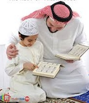 Tips for Islamic Parenting from the Hadeeth Untitl69