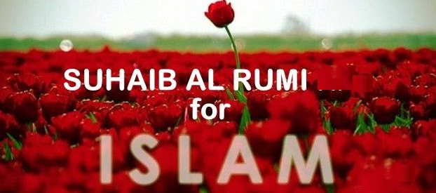 (7) SUHAIB IBN SINAAN Untitl95