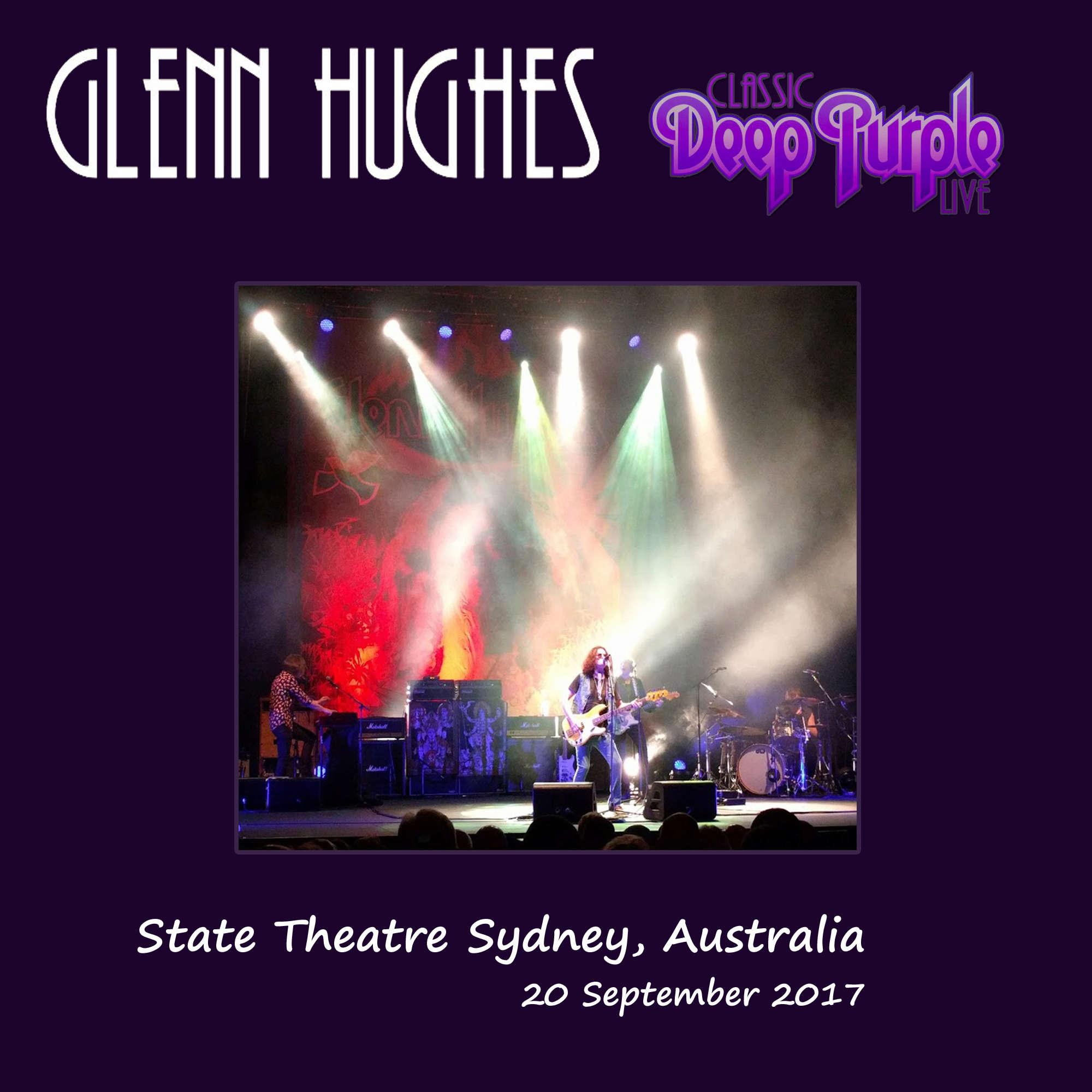Purple Tour Gh201711