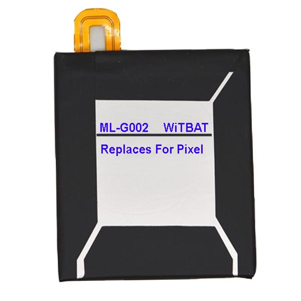 Google Pixel Smartphone Battery B2PW4100,35H00261-00M Ml-g0010