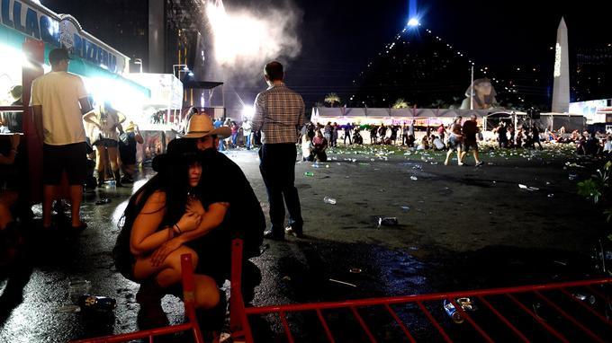 Fusillade de Las Vegas : au moins 50 morts et 200 blessés 20171010