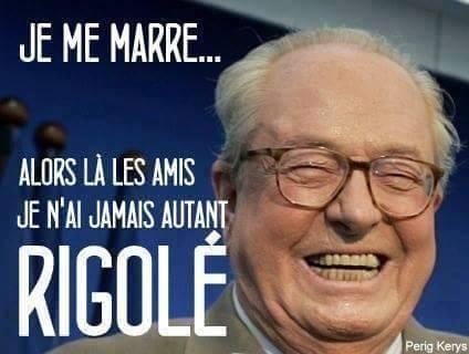 """Jean-Marie Le Pen : """"Philippot n'a pas l'influence de Mégret"""" Lepenr10"""