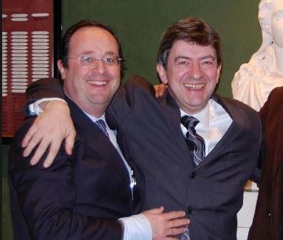 Mélenchon, l'Imposteur qui a fait voter Maastricht, Chirac, Hollande et Macron ! Melenc11