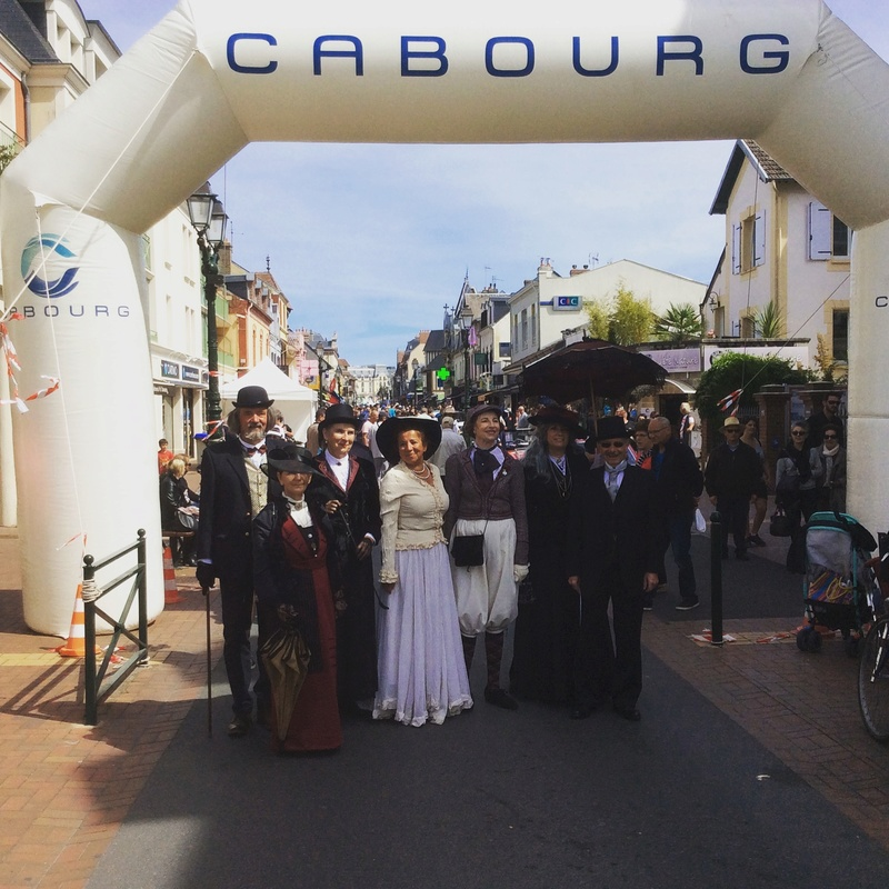Retro show de Cabourg, les photos Img_1213