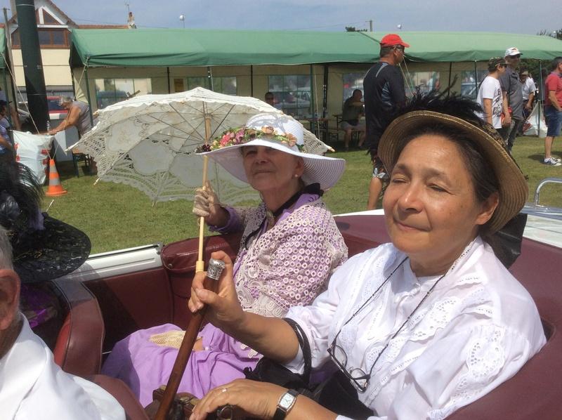 La belle époque à Cabourg  7,8,9 Juillet 2017, les photos Img_1917
