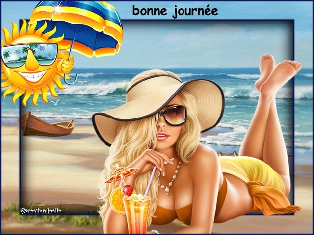 Bonjour, bonsoir..... - Page 39 9470010