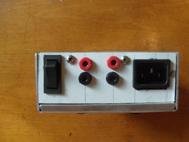 Modifier alim 12V 30A pour avoir un inter et des borniers Modif_13