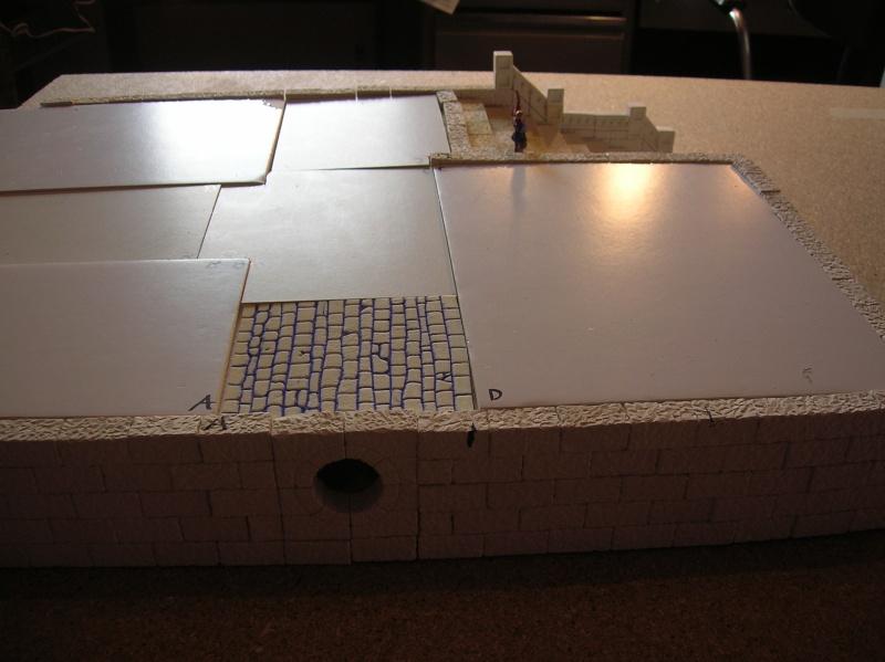 Capt'n Bernhardt's Mordheim Table Dscn4934