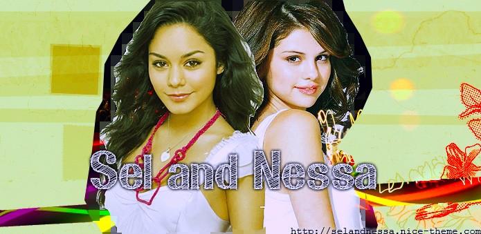 Sel & Nessa