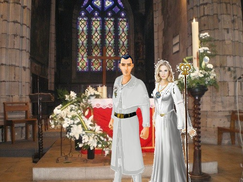 Baptême de Marinelo Baptym15