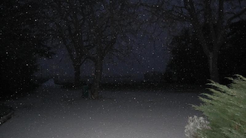 Neige sur le sud-est Img_0310