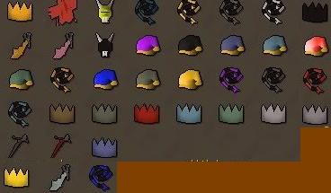 Some custom items =] More_c10