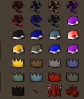 Some custom items =] Runesc10