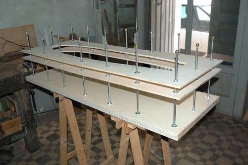 Le Fleuron - diario di costruzione Dsc_0121