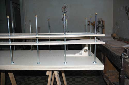 Le Fleuron - diario di costruzione Dsc_0124