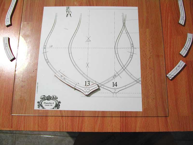 Le Fleuron - diario di costruzione - Pagina 2 Dscn4910