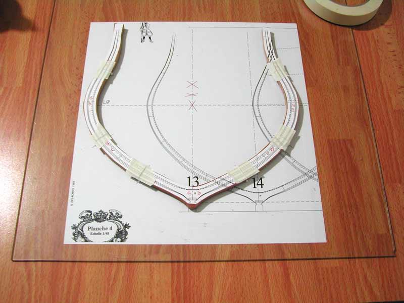 Le Fleuron - diario di costruzione - Pagina 2 Dscn4912