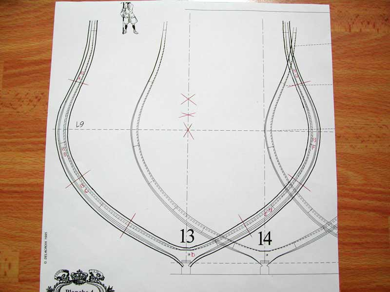 Le Fleuron - diario di costruzione - Pagina 3 Dscn4923