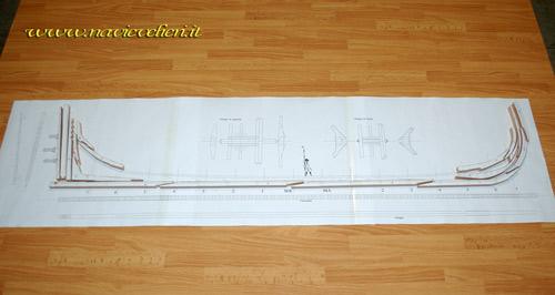 Le Fleuron - diario di costruzione Fleuro18
