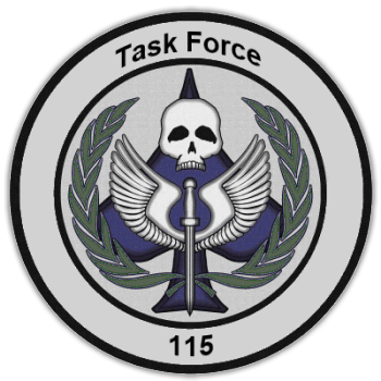 Task Force 115